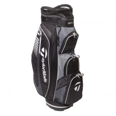 Lightweight Cart Bag Black/Grey