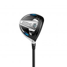 SIM Titanium Fairway Wood