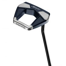 Spider S Navy Single Bend Putter