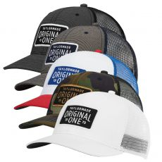 LS Trucker Golf Hat