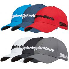 TM20 Tour Radar Golf Hat
