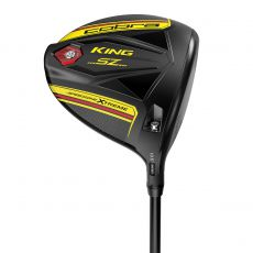 King SZ-X Black/Yellow Driver