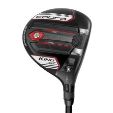 King SZ Fairway Wood Black/White