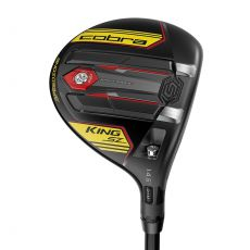 King SZ Fairway Wood Black/Yellow