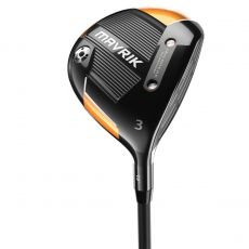 Mavrik Fairway Wood
