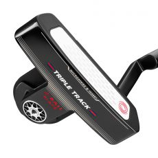 Triple Track 2 Ball Blade Putter