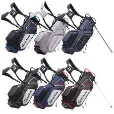 Pro Stand Bag 8.0
