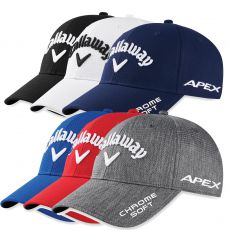Performance Pro Adjustable Cap