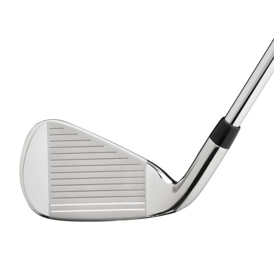 X Hot Steel Irons 2020