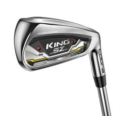 King SZ Graphite Irons