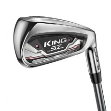 King SZ Ladies Irons