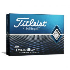 Tour Soft Golf Balls 2020