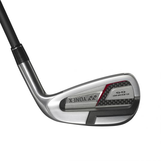 Ezone GS Steel Irons
