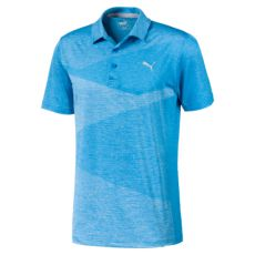 Alternative Jacquard Polo