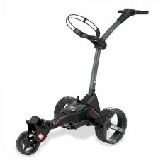 M1 DHC Electric Golf Trolley 2020 - Lithium Battery