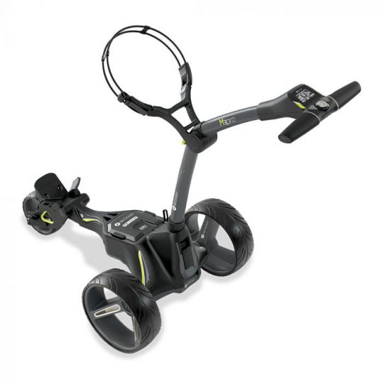 M3 PRO Electric Golf Trolley 2020 - Lithium Battery