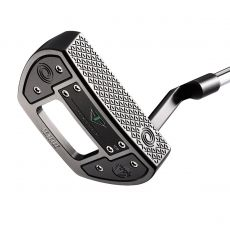 Toulon Design Seattle Stroke Lab Putter - Charcoal
