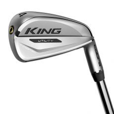 King Utility Irons - Graphite Shafts