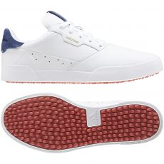Adicross Retro Mens Golf Shoes