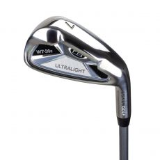 UltraLight Junior Irons 2020