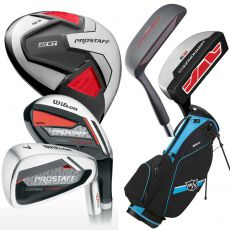 ProStaff SGI Mens Golf Set