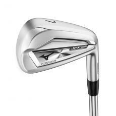 JPX 921 Forged Irons Steel Shafts