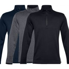 Storm SF Half Zip Top