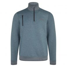 Folg Half Zip Sweater