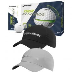 Storm Cap and Tour Response Balls