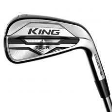 King MIM Tour Steel Irons