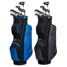 Reva 11 Piece Ladies Complete Golf Set