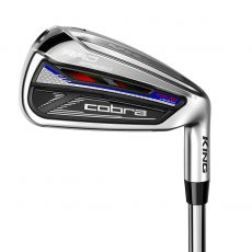 King RADSPEED One Length Steel Irons