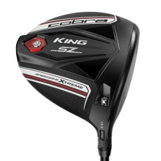 King SZ-X Black/White Driver