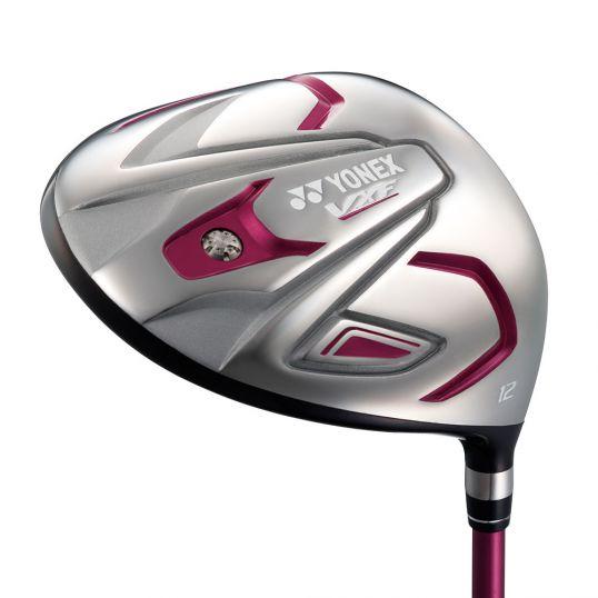 Yonex Ezone XP driver review - Golf Monthly
