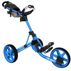 3.5 Trolley Blue