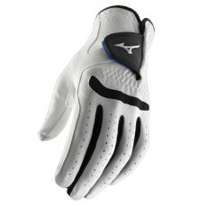 Comp Mens Glove White
