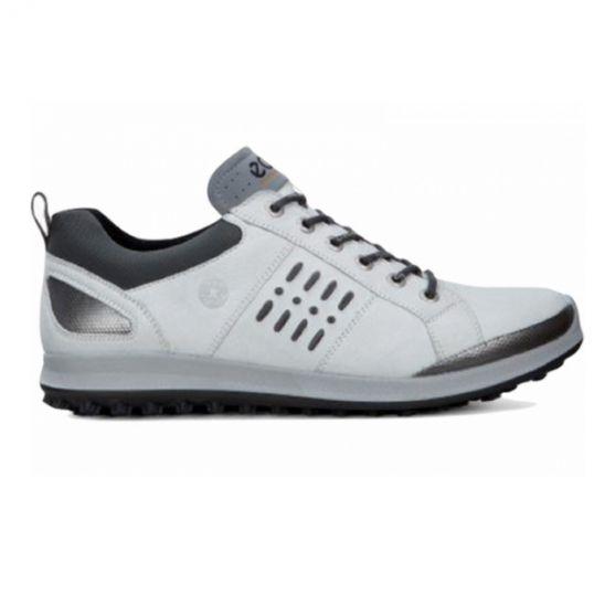 Mens Biom Hybrid 2 Golf Shoes White