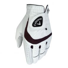Syn Tech Glove White 2018