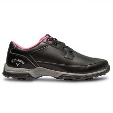 Cirrus II Ladies Golf Shoes Black 2016
