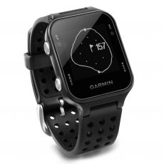 Approach S20 GPS Watch Black