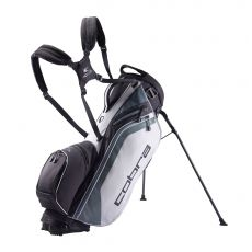 UltraLight Stand Bag White Grey