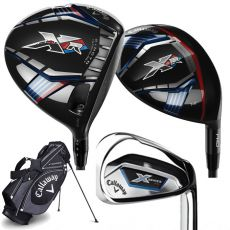 XR Pro & X Series Mens Complete Golf Set