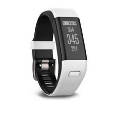 Approach X40 GPS Watch White/Black