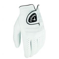 Tour Authentic Glove White 2018
