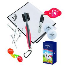 Players Golf Set