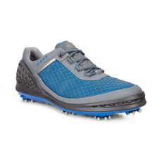 Mens Cage Evo Golf Shoes Bermuda Blue