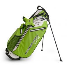 Hyper Dry Lite Stand Bag Green/White/Black