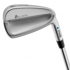i Blade Irons Steel Shafts