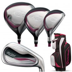 Reine Complete Ladies Golf Set