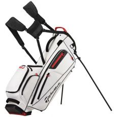 FlexTech Stand Bag White/Red 2017